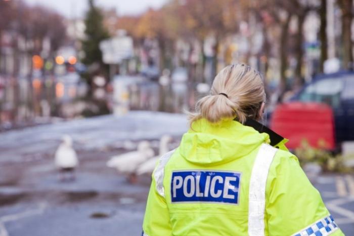 «Комнаты для плача» будут вводится в полиции для женщин, у которых началась менопауза.
