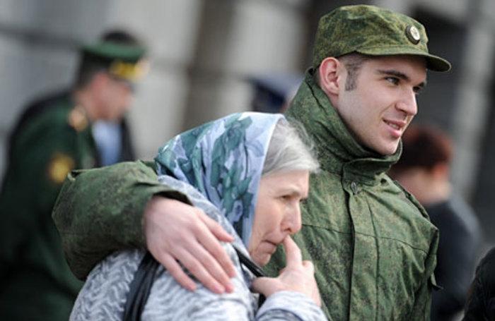 Советы родителям военнослужащих: update 2018