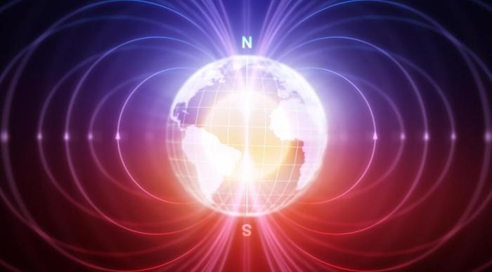 Магнитные полюса Земли «могут вот-вот поменяться местами»