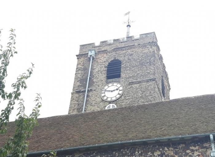 Церковь отключает бой часов через 240 лет из-за единственной жалобы
