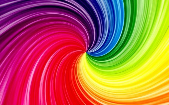 Лечение с помощью цвета