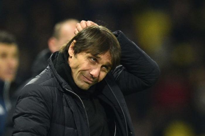 Болельщики Челси просят Романа Абрамовича уволить Антонио Конте, прежде чем их «разрушит» Барселона