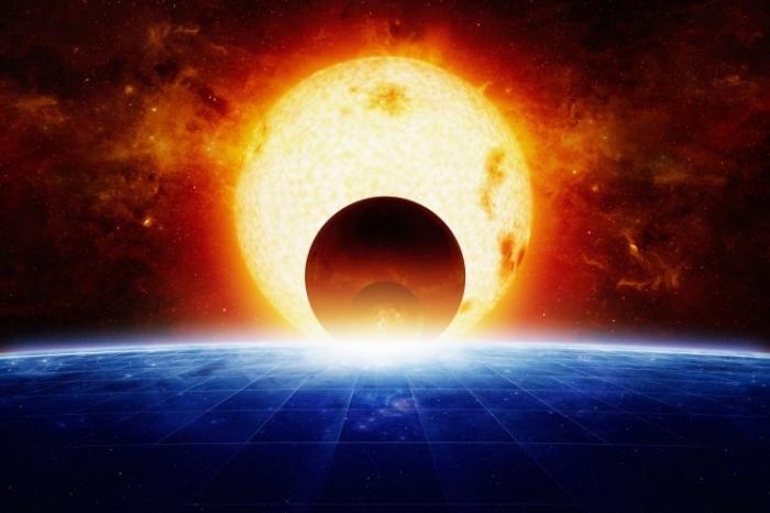 Смертельная планета Нибиру «мчится к нам, и апокалипсис начнется в марте»