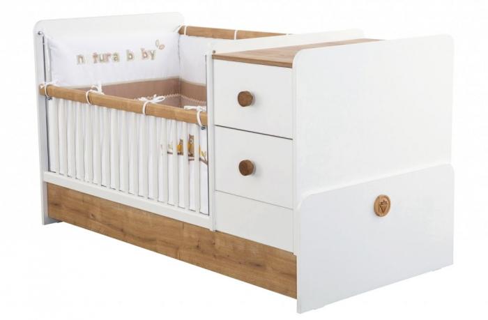 Выбор кроватей для детей