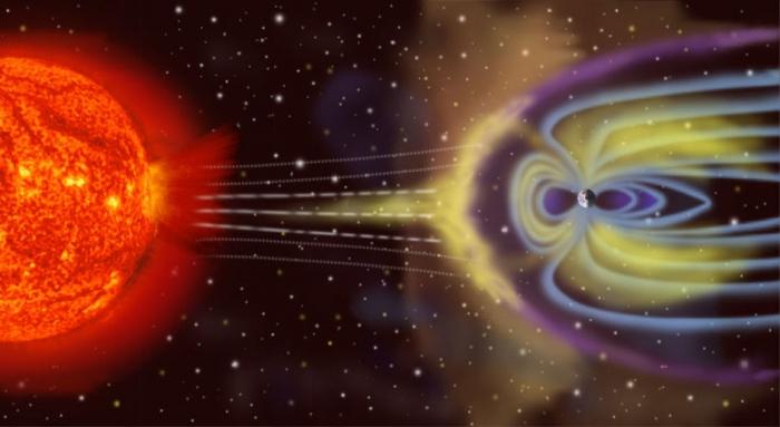 Сильная солнечная буря поразит Землю сегодня, и она может нарушить электросети, разрушить спутники и вызвать полярные сияния