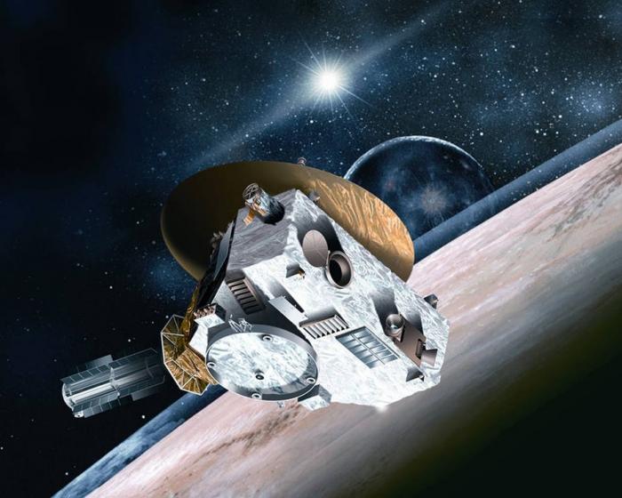 НАСА показала могилу роботизированных космических аппаратов, которые погибли на Марсе 10 лет назад