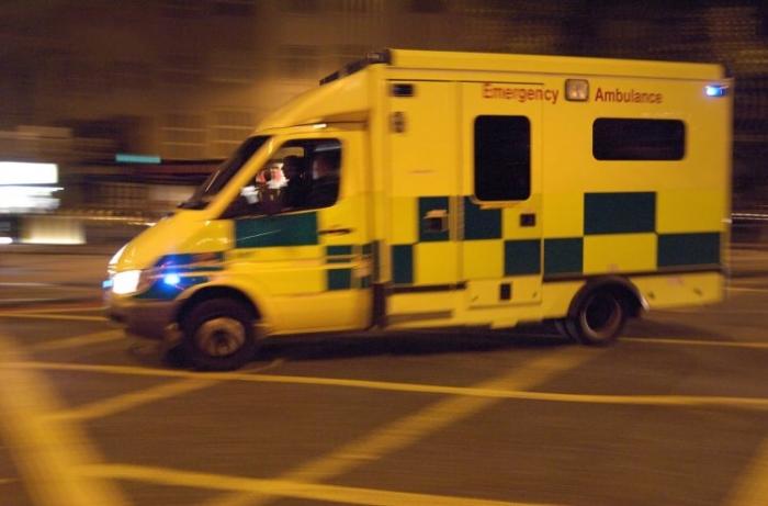 Мужчина вызвал скорую помощь сообщив о поддельном инсульте, чтобы бесплатно доехать до больницы