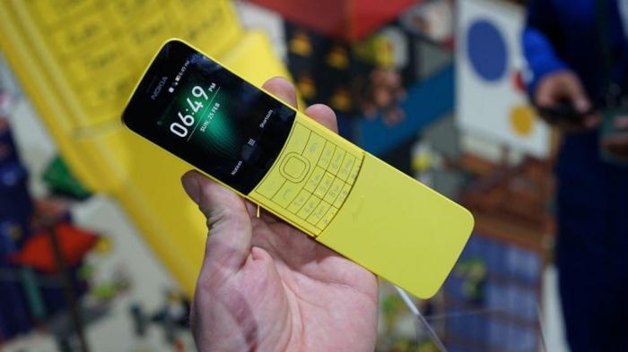 Обзор Nokia 8110 4G – готов ли мир к возрождению «бананового телефона»?