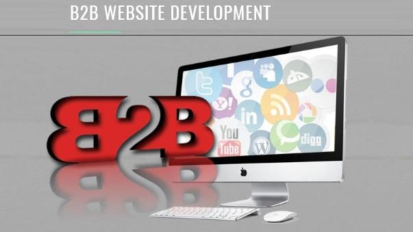 Цели B2B сайтов