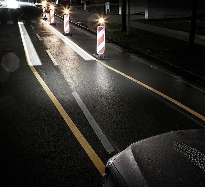 Невероятные новые графические знаки на дороге, предупреждающие вас об опасности впереди