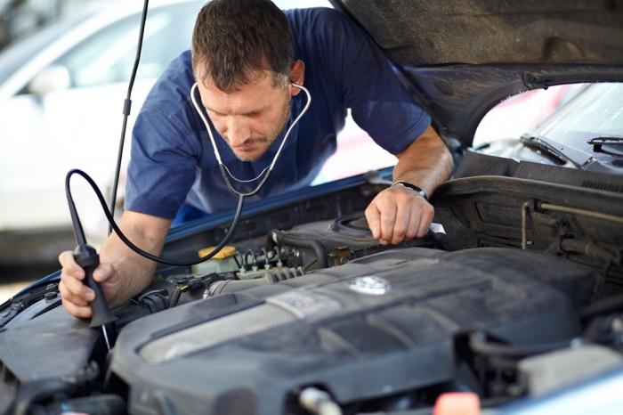 Как проводится диагностика автомобиля