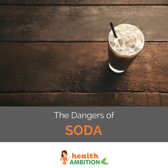 Две соды в день удваивает риск сердечных заболеваний, предупреждает исследование