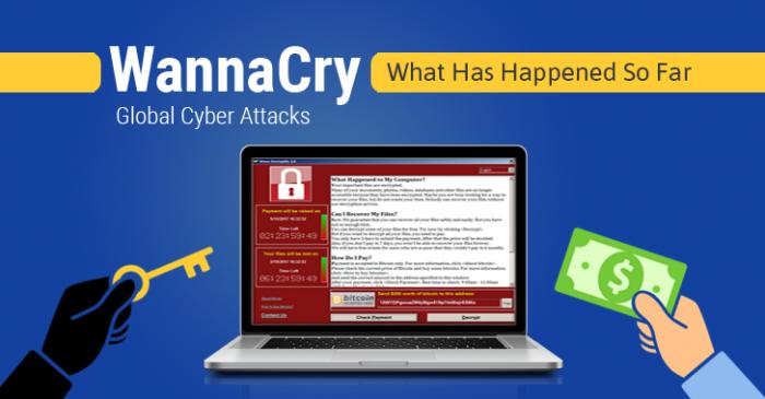 Кибер-хакеры WannaCry атакуют Boeing ... это вызывает опасения, что программное обеспечение для пассажирских самолетов может быть взломано