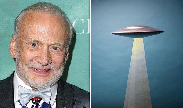 Базз Олдрин и еще три астронавта прошли проверку на детекторе лжи о «встречах с НЛО»