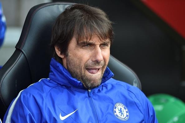 Начальник Челси Aнтонио Кoнте настоен на то, чтобы победить Жозе Мауриньо из Манчестер Юнайтед