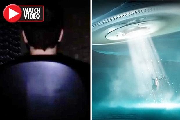 Мужчина, похищенный инопланетянами, утверждает, что «они живут под водой»