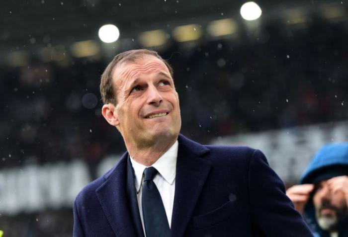 «Челси» рассчитывает назначить Макса Аллегри на замену Антонио Конте  (слухи)