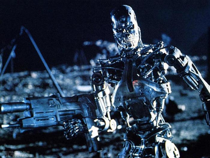 Ученых призвали помешать распространению обмана о том, что роботы приведут к апокалипсису в стиле Терминатора