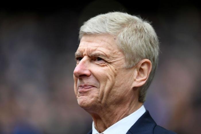 «Арсенал» отблагодарит Арсена Венгера большой выплатой за то, что он ушел от канониров (слухи)