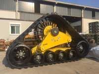Новые модели тракторов