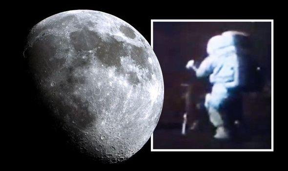 Теоретик заговора утверждает, что доказательства мистификации приземления на Луну не могут быть подвергнуты сомнению