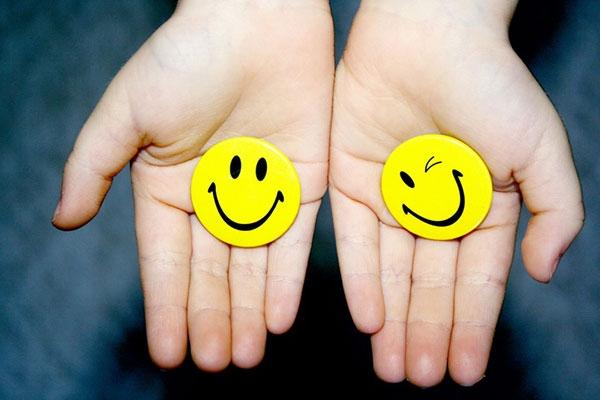 Радость со смехом стали лучшим лекарством
