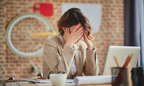 Почему надо поменять работу