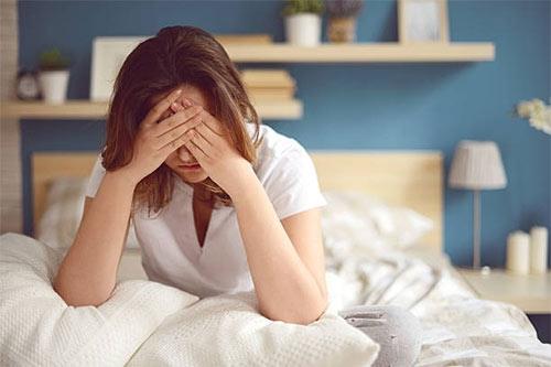 Появление болей по утрам после сна