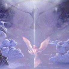 Ангелы, которые охраняют