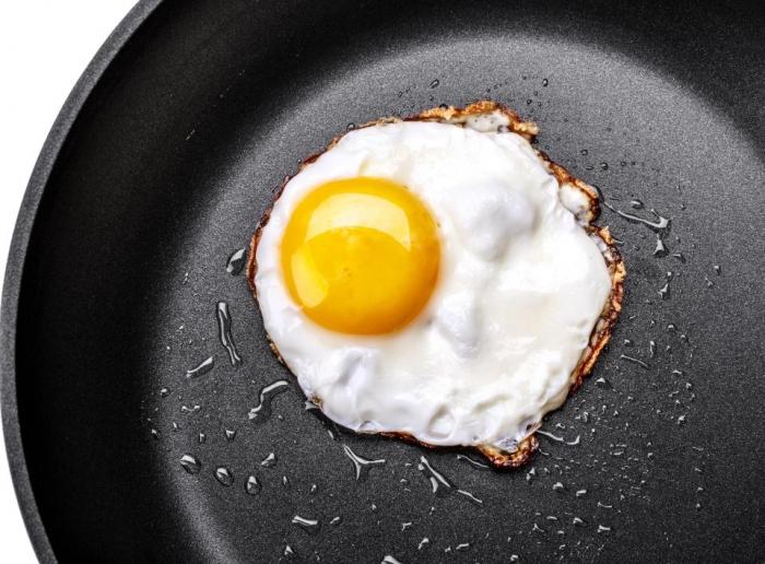 Сколько яиц полезно есть в неделю? Ученые дают ответ