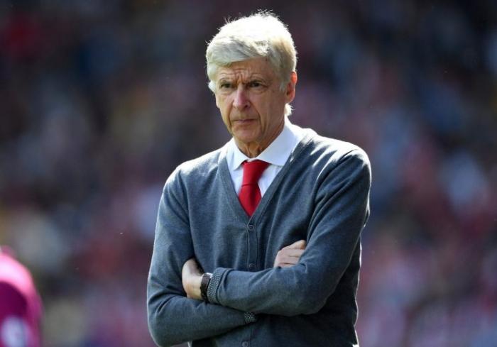 Арсен Венгер намекнул на следующий шаг после ухода из Арсенала