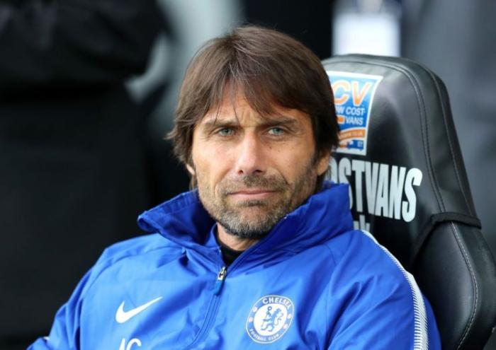 Болельщики «Челси» просят клуб уволить Антонио Конте перед финалом Кубка Англии против «Манчестер Юнайтед»
