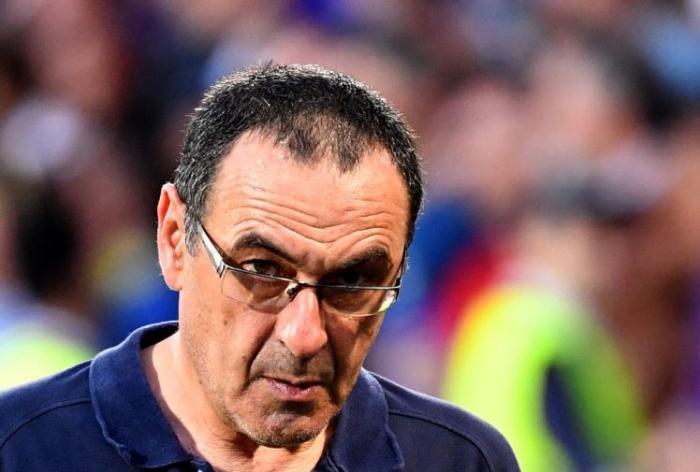 Представитель Маурицио Сарри нарушил молчание о «предложении» от «Челси»