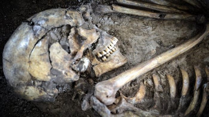 Древняя война убила большинство мужчин на Земле, но пощадила женщин, утверждают ученые