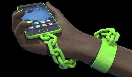 Интернет ШОК: Эксперты предупреждают о новой онлайн зависимости