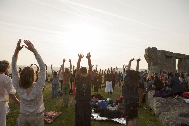 Когда самый длинный день, когда начинается лето и когда летнее солнцестояние?
