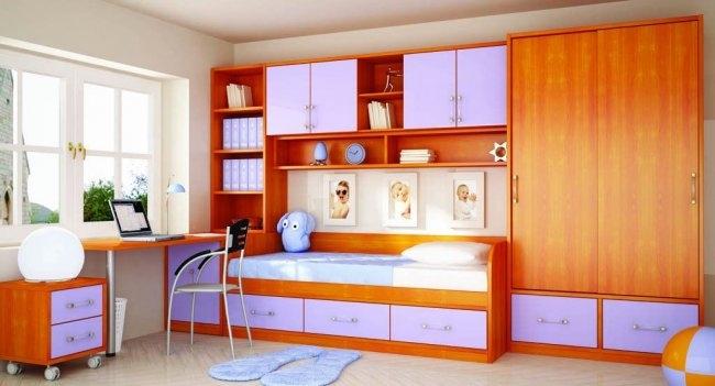 Предметы мебели в гостиную