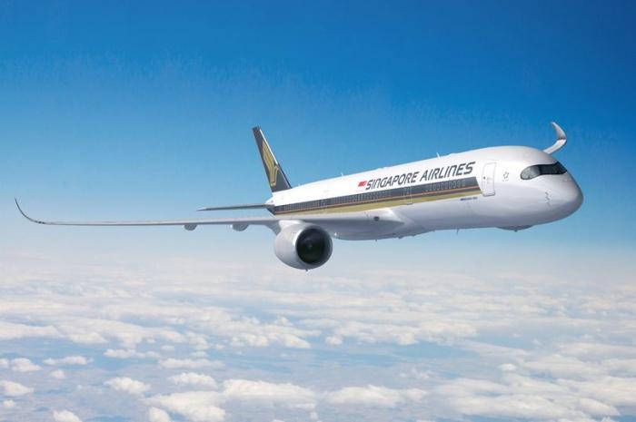 Авиалинии Сингапура начинают наиболее длительный перелет на Земле с изнурительным временем в полете 19 часов