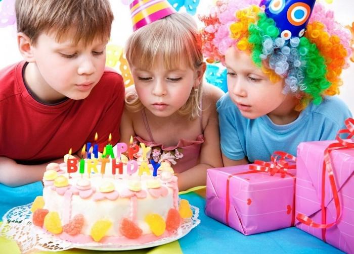 Как отметить день рождения