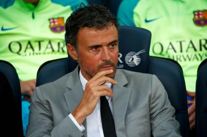 «Челси» скорей всего на этой неделе назначит Луиса Энрике новым менеджером, а про Маурицио Сарри забудут (слухи)