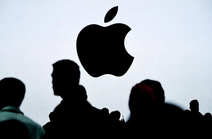 Каким образом фирма Apple стала лидером