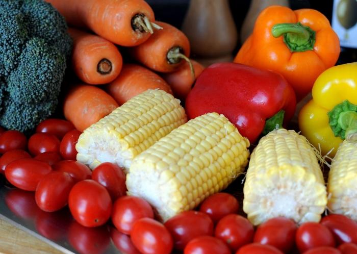 Мировые поставки овощей резко падают из-за изменения климата