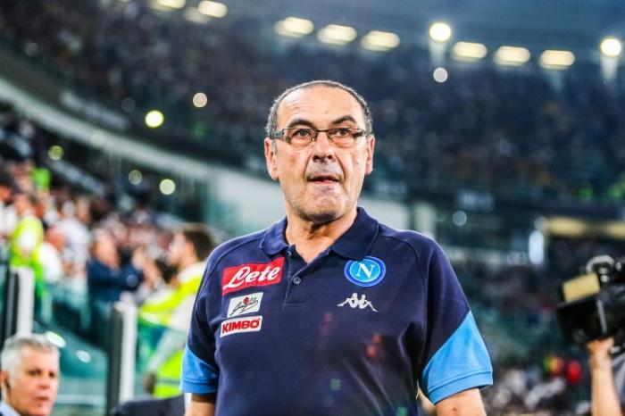 Наполи, наконец, согласился разрешить Маурицио Сарри присоединиться к Челси, но настаивает на «джентльменском соглашении» о переводе других игроков (слухи)