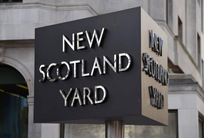 Британская полиция раскрывает только 5% уличных краж и грабежей
