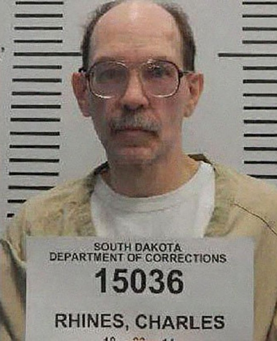 Гею назначили смертную казнь после того, как присяжные заявили, что в тюрьме его ждут одни удовольствия среди мужчин