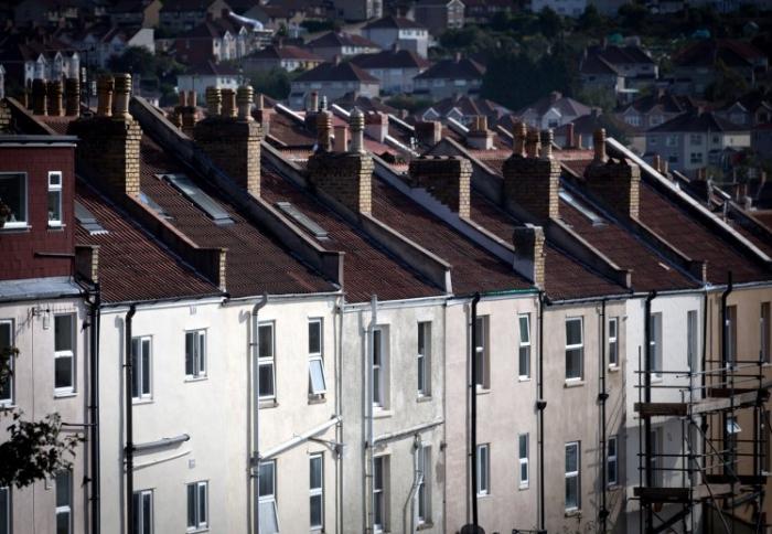 Владение домом «дешевле, чем аренда» во всех областях Великобритании