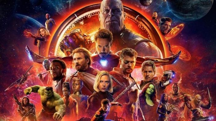 Студия Marvel планирует представить «новых героев» после «Мстителей 4», говорит Кевин Фойге