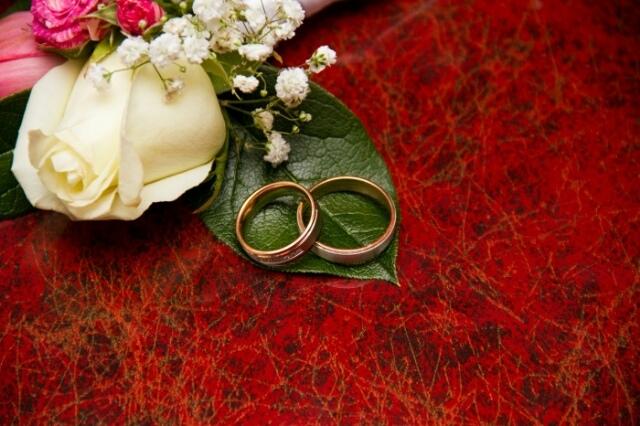 Каким кольцам для свадьбы отдать предпочтние