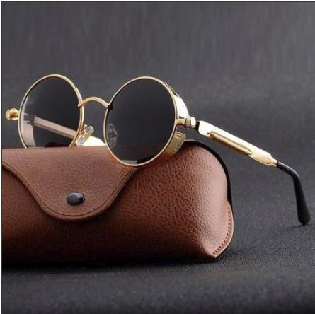 Солнечные очки, которые рекомендуется носить этим летом