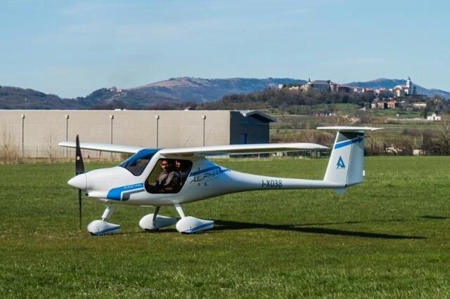 Норвежские конструкторы создали новую модель самолетов